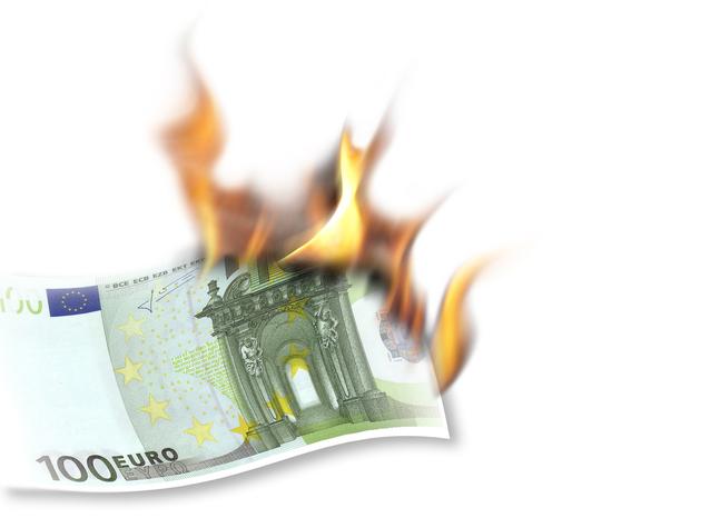 מחיקת חובות בפשיטת רגל