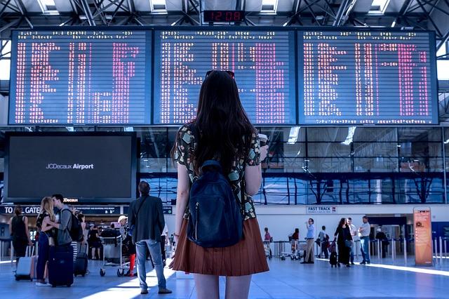 פיצוי בגין איחור או ביטול טיסה