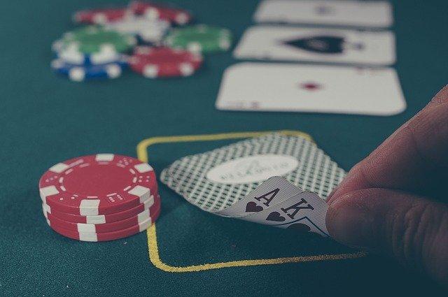 פשיטת רגל בעקבות חובות הימורים