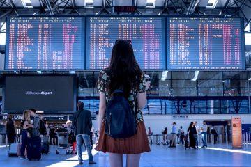 איך אפשר לתבוע פיצויים מחברת התעופה?