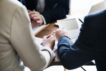 איך לבחור עורך דין טוב לפשיטת רגל?