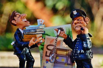 מהו תשלום כופר בעבירות מס?